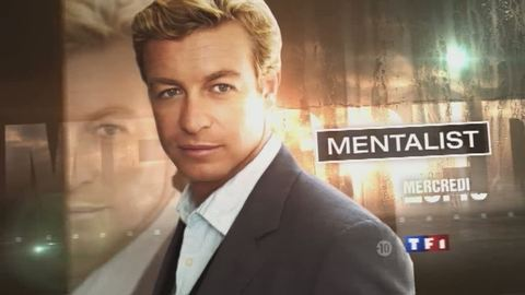 Mentalist - MERCREDI 28 SEPTEMBRE 2011 20:45