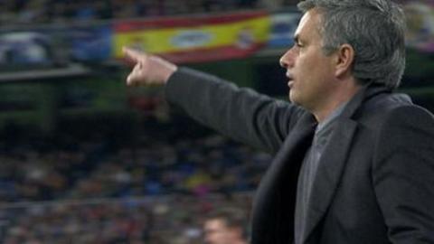 Mercato buzz: Mourinho fait le ménage