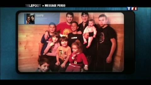 Les Messages Perso du 8 janvier 2012