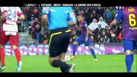 Messi - Cristiano Ronaldo, le combat des chefs