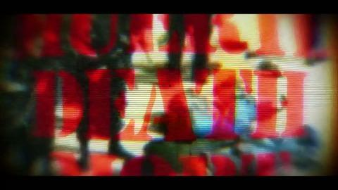 Metal Gear Rising Revengeance - Make It Right - Eye - PS3 Xbox360.mp4