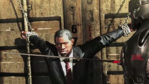 Metal Gear Rising Revengeance - Pre-E3 2012 Trailer - PS3 Xbox360.mp4