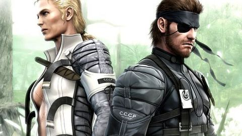 Metal Gear Solid 3DS, le Test ( Note 15/20)