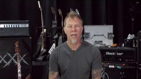 Metallica offre une récompense pour retrouver le meurtrier d'une étudiante