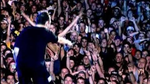 Metallica - Some Kind Of Monster (2008)