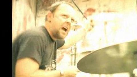 Metallica - The Unnamed Feeling (2008)