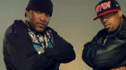 Method Man - A-YO (2009)