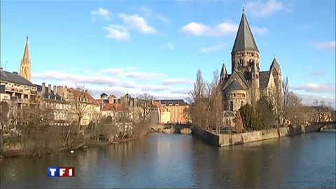 Metz containte d'augmenter ses impôts locaux