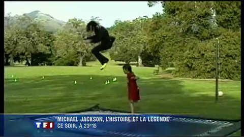 Michael Jackson : les images d'une vie de légende