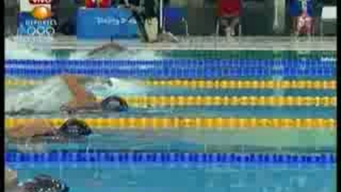 Michael Phelps 200m nl 1-42