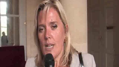 Michèle Tabarot - Commission affaires culturelles