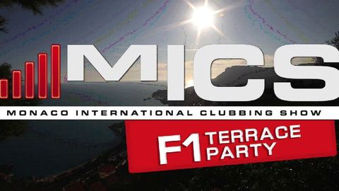 MICS F1 Terrace Party 2012