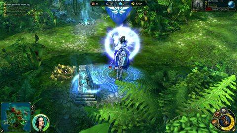 Might & Magic Heroes 6 - Beta trailer