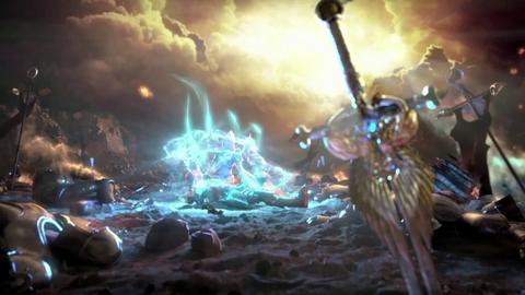 Might & Magic Heroes VI - Gamescom 2010 Trailer - PC
