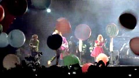 MIKA - Lollipop (2008)