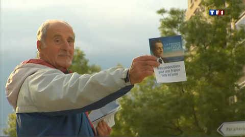 Les militants de l'UMP sont sur le pont