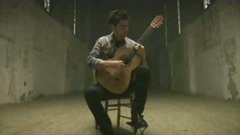 Milos Karadaglic - No.1 Granada (2011)