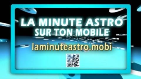 La Minute Astro : Horoscope du mercredi 13 juin