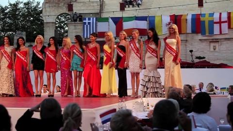 La Miss Euro 2012 est Natalia Prokopenko