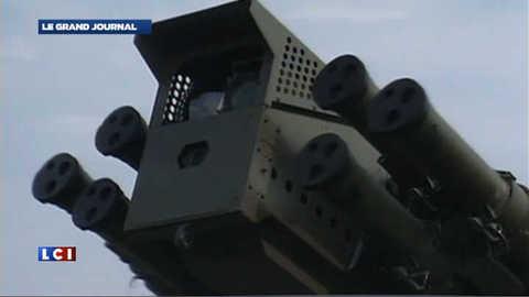 Des missiles sol-air installés sur les toits de Londres pour les JO