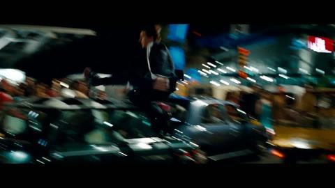 Mission : impossible: protocole fantôme - bande annonce VOST