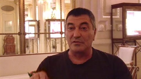 Le missionnaire : interview Jean-Marie Bigard
