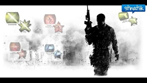 Modern Warfare 3 Infos - Hack/Nuke/Quickscope/Atouts/Killstreaks/Killcam (COD MW3)