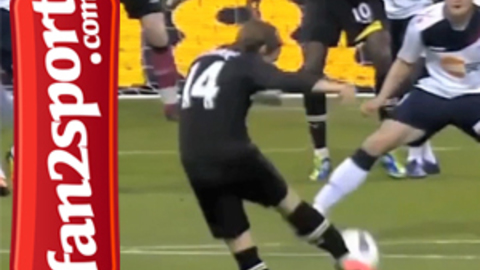Modric vs Kaka : Le clash !