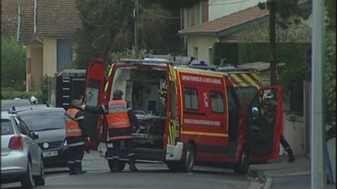 Mohamed Merah est mort (Toulouse)