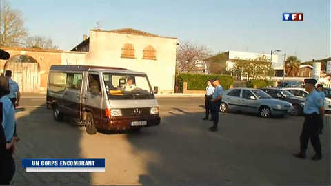 Mohamed Merah inhumé à Toulouse après une journée de confusion