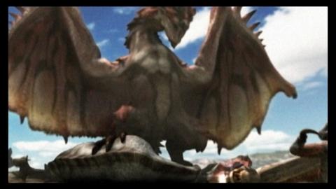Monster Hunter 3 - WII - Trailer