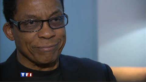 Monstre sacré du jazz, Herbie Hancock a enflammé l'Olympia
