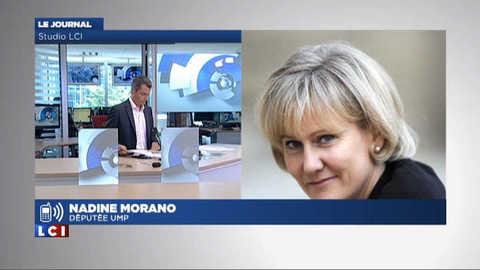 Montebourg condamné et ministre : la fureur de Morano