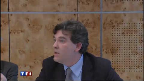 Montebourg réclame des compensations financières pour les départements
