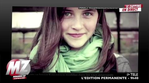Morandini zap : 52742 disparitions d'enfants déclarées en 2011, 51843 retrouvées rapidement