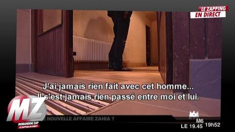 Morandini zap : Affaire Yann M'Vila, elle s'exprime...