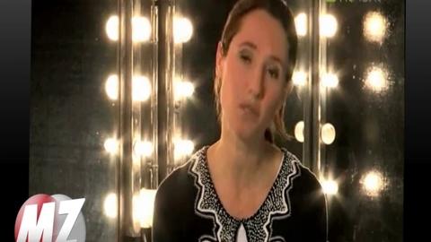 Morandini Zap / Alexia LAROCHE JOUBERT fait une publicité pour une méthode de régime