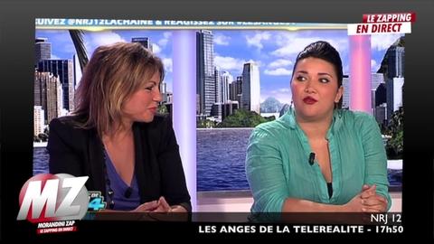 """Morandini zap : Amalia (The Voice) """"Jenifer était le bon choix, je persiste et je signe"""""""
