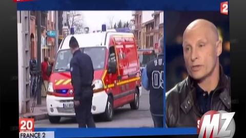 Morandini Zap: Un ancien membre du RAID affirme qu'il était impossible de neutraliser Mohamed Merah