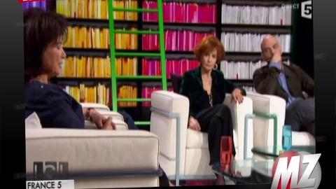 Morandini Zap: Anne Sinclair aime toujours New York malgré l'affaire DSK
