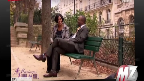 Morandini Zap: Après quatre ans de relation chaste, ils vont se marier et vivre ensemble