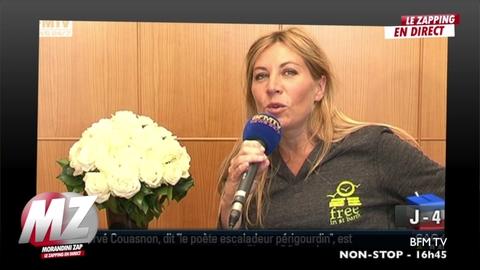 Morandini Zap: L'avis de Mathilde Seigner et de Josiane Balasko sur le débat du second tour
