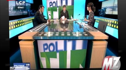"""Morandini zap : Brigitte Bardot déclare : """"La France dirigée par un président qui s'appelle Hollande, ce n'est pas possible"""""""