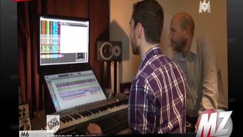"""Morandini Zap: Comment les chanteurs """"arrangent"""" leur voix sur leurs chansons?"""