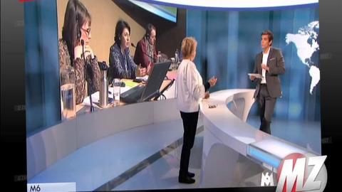 "Morandini Zap/Corinne Lepage: ""Eva Joly ridiculise l'écologie politique"""