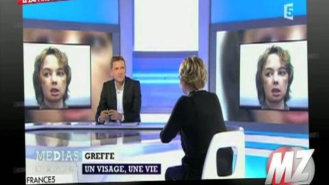 """Morandini Zap: Le coup de gueule de Michel Cymes contre les journalistes dans """"Médias, le magazine"""""""