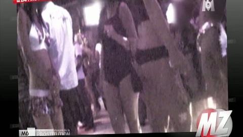 Morandini Zap: En Espagne, les prostituées accostent les clients dans les boîtes de nuit