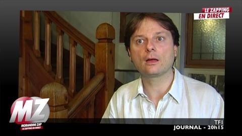 Morandini Zap : l'enfer du train Paris/Grenoble