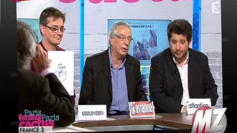 Morandini zap : Existe-t-il un vote gay ?