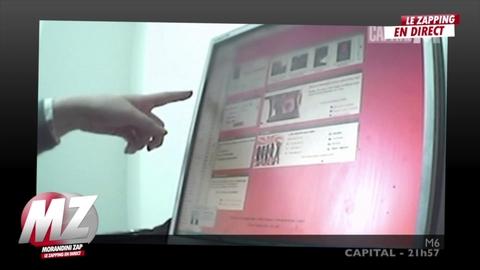 Morandini Zap : les faux profils des sites de rencontres pour fidéliser les hommes